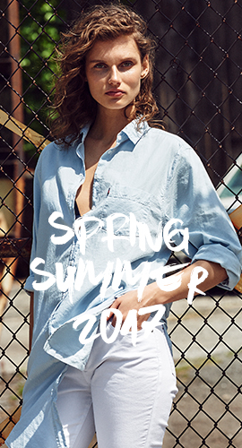 Fashion Spring Summer 2017
