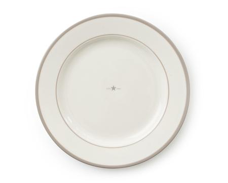 Dinner Plate Beige