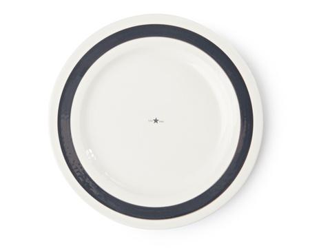 Platter Gray