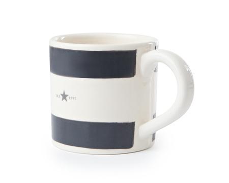 Mug Gray