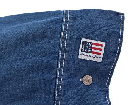 Authentic Jeans Duvet