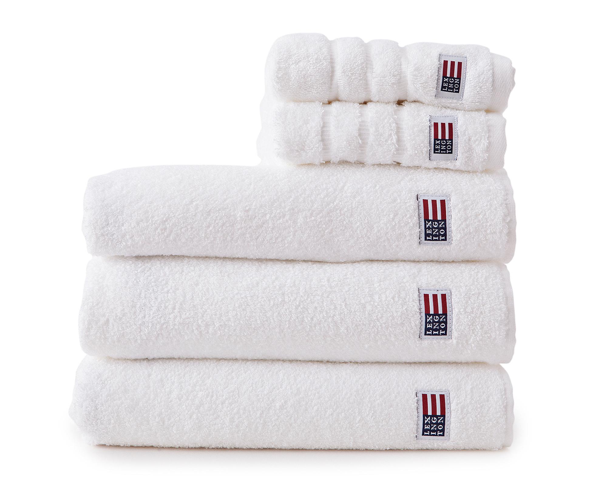 Original Towel White
