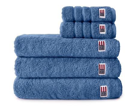 Original Towel Medium Blue