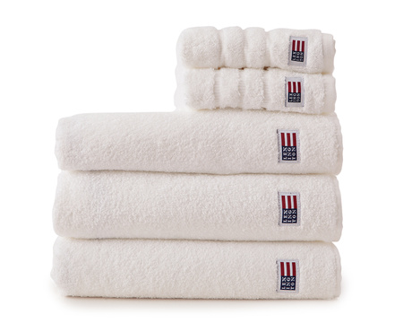 Original Towel Off White