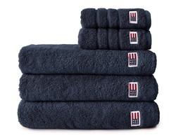 Original Towel Midnight Blue