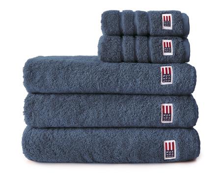 Original Towel Denim Blue