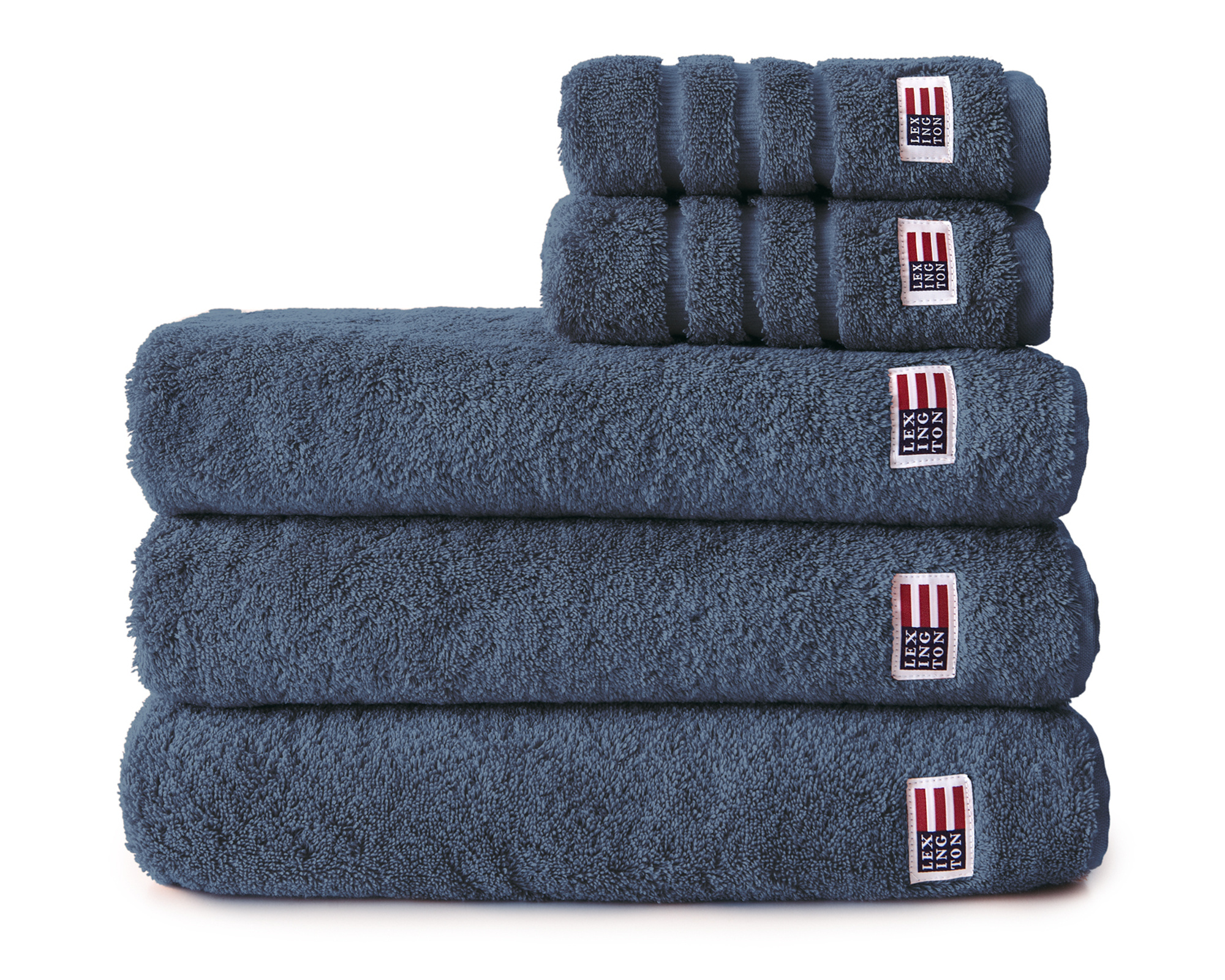 Original Towel Denim Blue