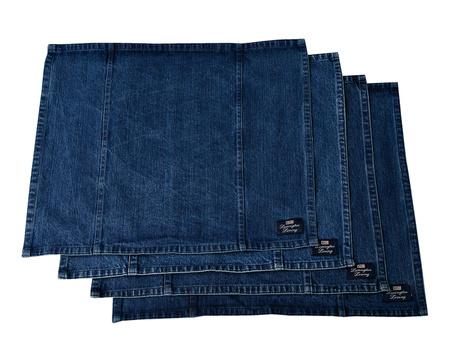 Jeans Placemat