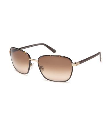 James Sunglasses, Gold