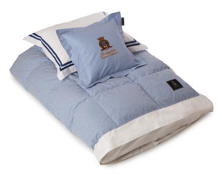 Superior Down Comforter