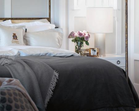 Superior Velvet Bedspread