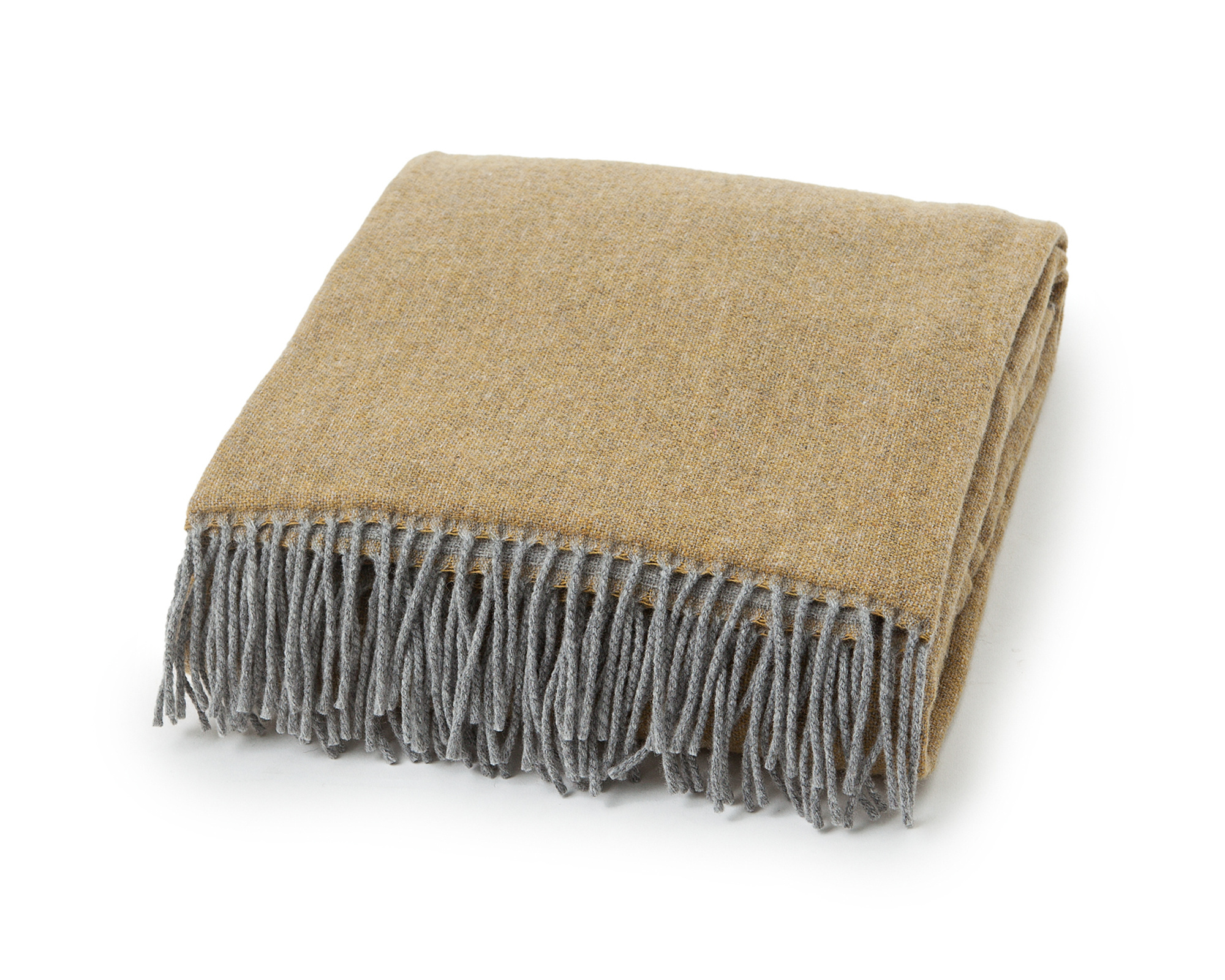 Urban Wool Throw