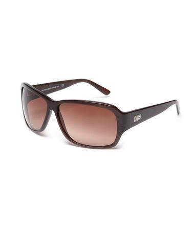 Jackie Sunglasses, Brown
