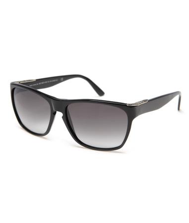 Johnny Sunglasses, Black