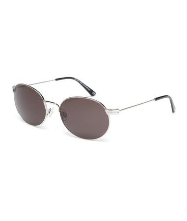 Tom Sunglasses, Silver