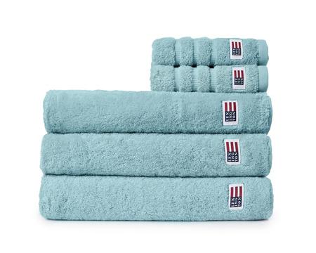 Original Towel Teal Blue
