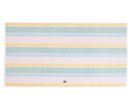 Original Striped Towel Pastel Multi