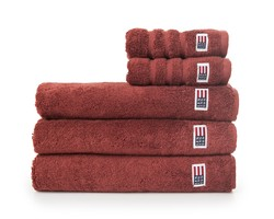 Original Towel Russet Brown