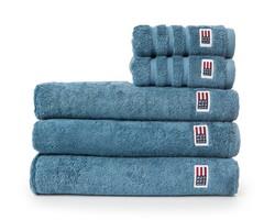Original Towel Aegean Blue