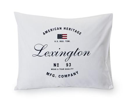 Heritage Printed Pillowcase
