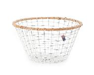 Wire Basket, Medium
