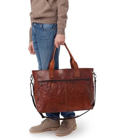 Meriden Weekend Bag