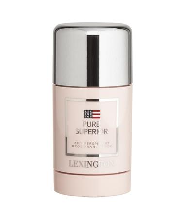 Casual Luxury Pure Superior Antiperspirant Deoderant