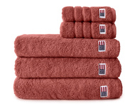 Original Towel Etruscan Red