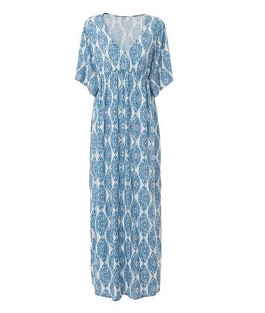 Yara Kaftan Dress