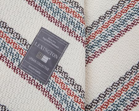 Urban Cotton Blanket