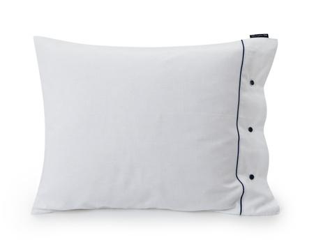 Panama Stripe Pillowcase