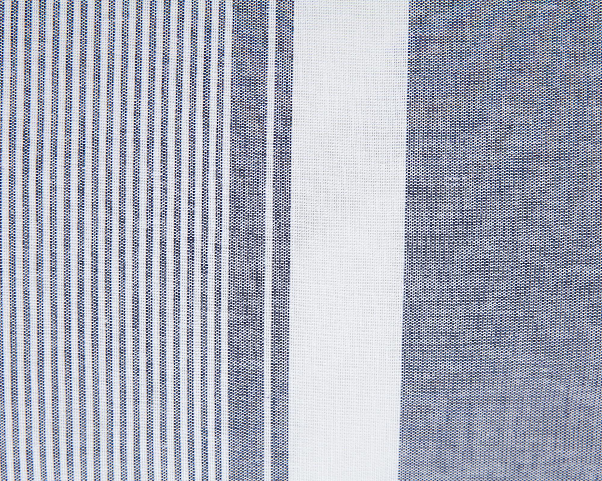 Panama Stripe Duvet