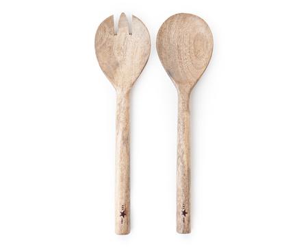 Wooden Servers