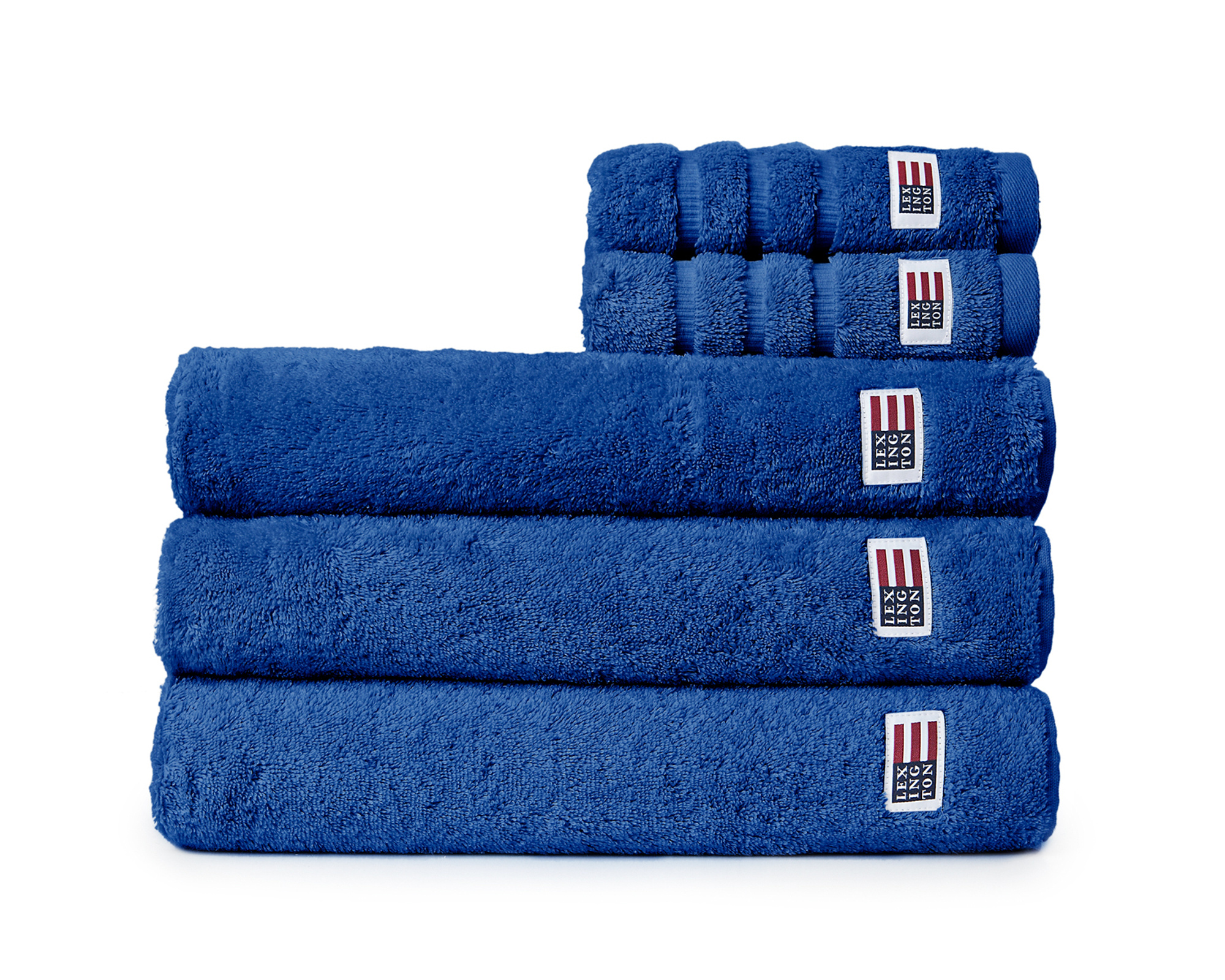 Original Towel Mazarine Blue