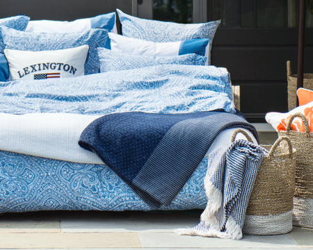Patch Bedspread