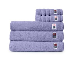Limited: In Season Towel Lilac