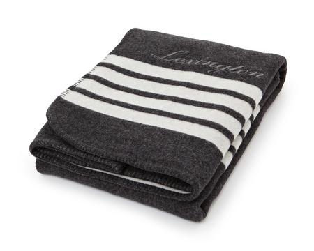 Lexington Bed Blanket