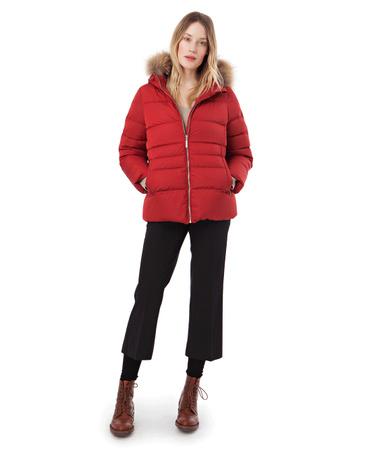 Bonnie Down Jacket