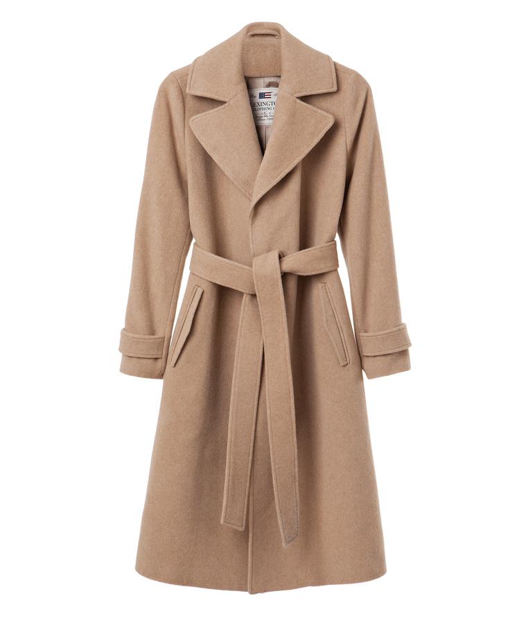 Reed Long Coat
