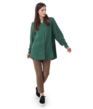 Penelope Lyocell Shirt