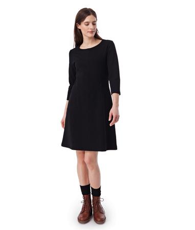 Michaela Jersey Dress