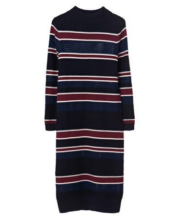Julia Knit Dress