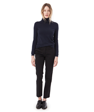 Francoise Roll Neck Sweater
