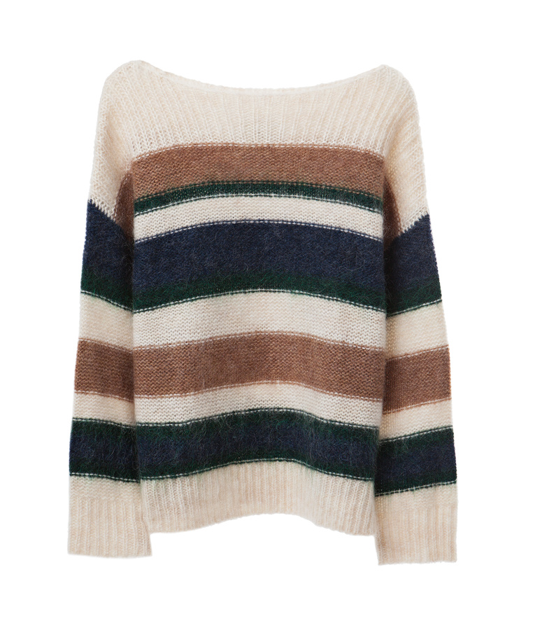 Therese Mohair Sweater