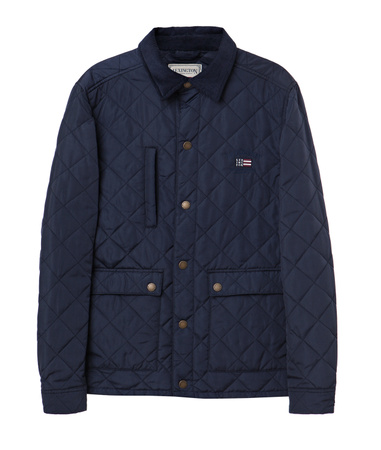 Hunter Quilted Jacket