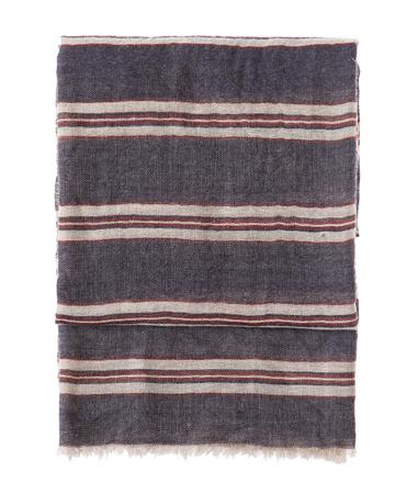 Cedar Wool Scarf