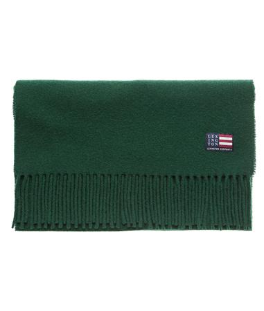 Massachusetts Wool Scarf