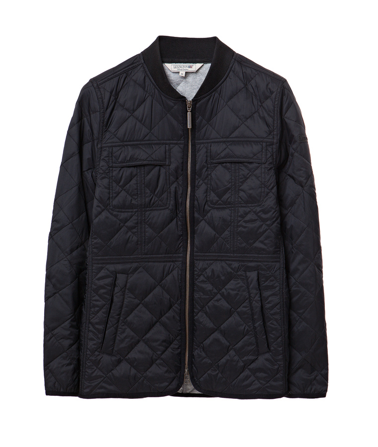 Ivy Quilted Jacket