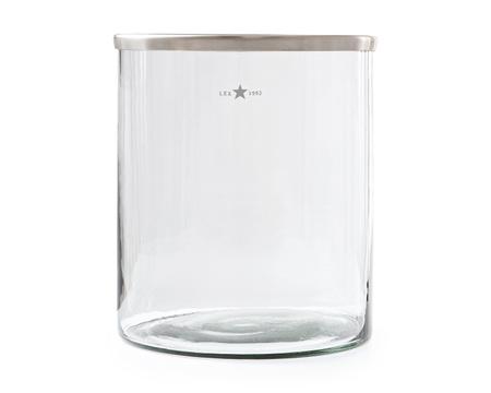 Glass Bowl, Large