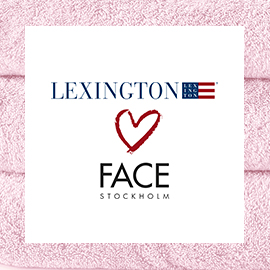 Lexington x FACE